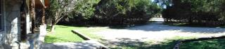 River Recess frontyard panoramic